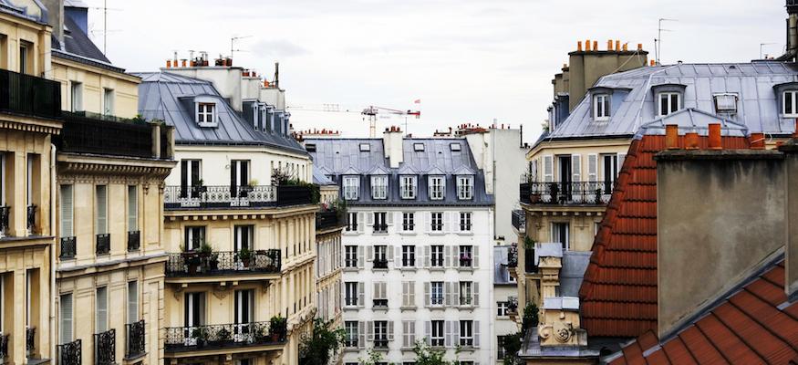 Géodatis, géomètres-experts en Lorraine et Ile-de-France, mise en copropriété d'immeubles