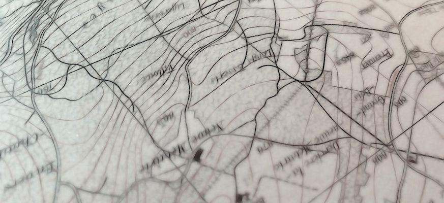 Géodatis, géomètres-experts en Lorraine et Ile-de-France, plans topographiques